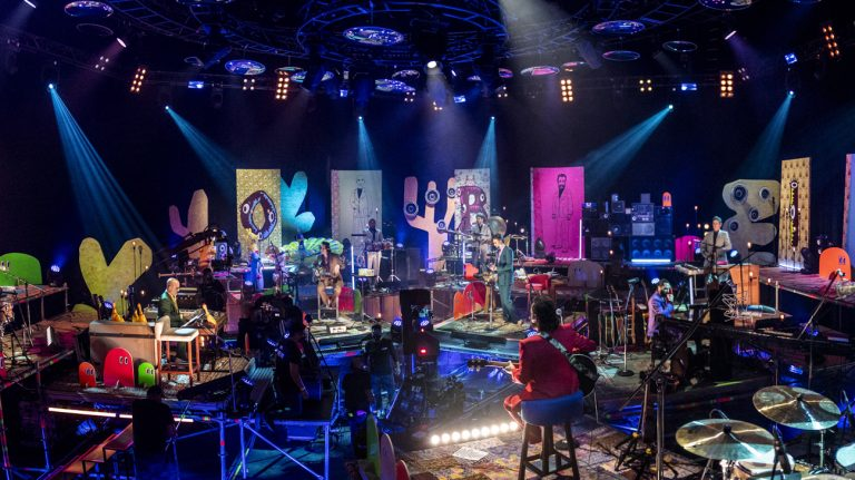 Fobia MTV Unplugged